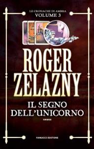Il segno dell'unicorno Book Cover