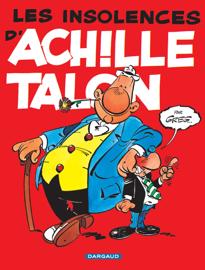 Achille Talon - tome 7 - les insolences d'Achille Talon