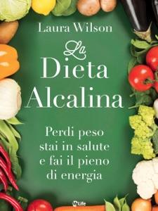 La Dieta Alcalina Book Cover