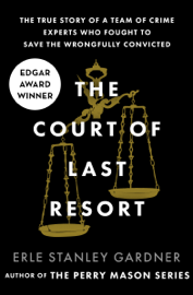 The Court of Last Resort book
