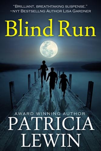 Blind Run - Patricia Lewin - Patricia Lewin
