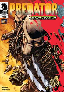 Free Comic Book Day Book Review