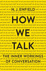 How We Talk Book Cover