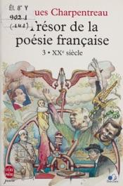 Trésor de la poésie française (3)