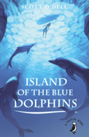 Scott O'Dell - Island of the Blue Dolphins artwork