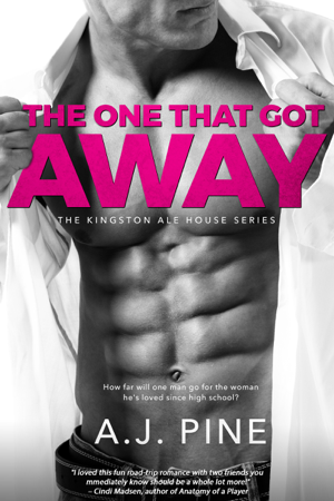 The One That Got Away - A.J. Pine