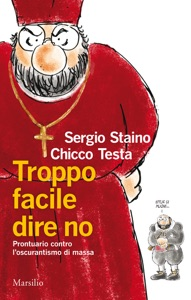 Troppo facile dire no Book Cover
