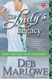 The Lady's Legacy PDF Download