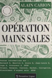 Opération mains sales