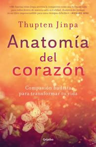 Anatomía del corazón Libro Cover