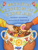 Who Put the Cookies in the Cookie Jar?