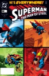 Superman The Man Of Steel 1991- 86