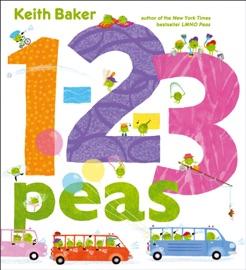 1-2-3 Peas - Keith Baker