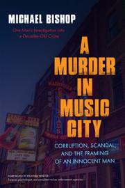 A Murder in Music City book