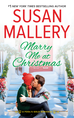 Susan Mallery - Marry Me at Christmas book