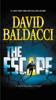 David Baldacci - The Escape artwork