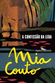 A confissão da leoa Book Cover