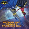 Batman And Robins Training Day