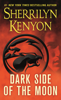 Sherrilyn Kenyon - Dark Side of the Moon artwork