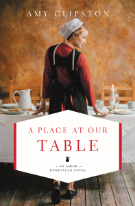A Place at Our Table Book Cover