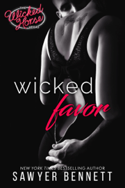 Wicked Favor book