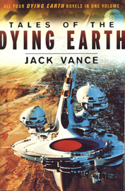 Tales of the Dying Earth book