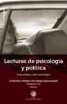 Lecturas De Psicologa Y Poltica