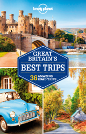 Lonely Planet Great Britain's Trips