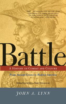 Battle - John A Lynn book