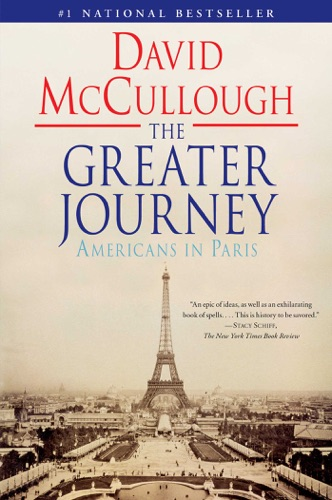David McCullough - The Greater Journey
