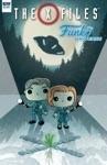 The X-Files Funko Universe