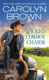Wicked Cowboy Charm PDF Download