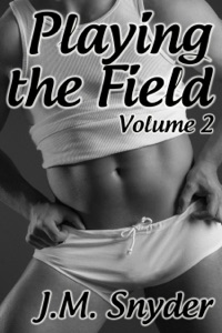 Playing the Field: Volume 2 Box Set