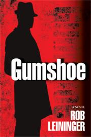 Gumshoe book