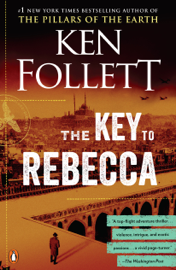 The Key to Rebecca book