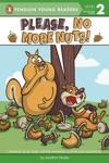 Please No More Nuts