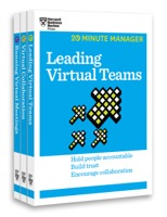 The Virtual Manager Collection (3 Books)