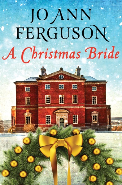 A Christmas Bride - Jo Ann Ferguson book cover