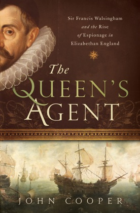 The Queen's Agent image