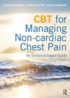 CBT For Managing Non-cardiac Chest Pain