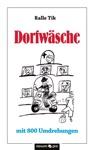 Dorfwsche Mit 800 Umdrehungen