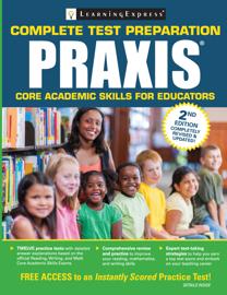 Praxis Core Academic Skills for Educators
