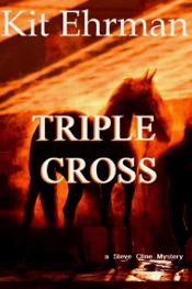 Download and Read Online Triple Cross