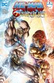 He-Man/Thundercats (2016-) #4