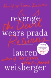 Revenge Wears Prada PDF Download