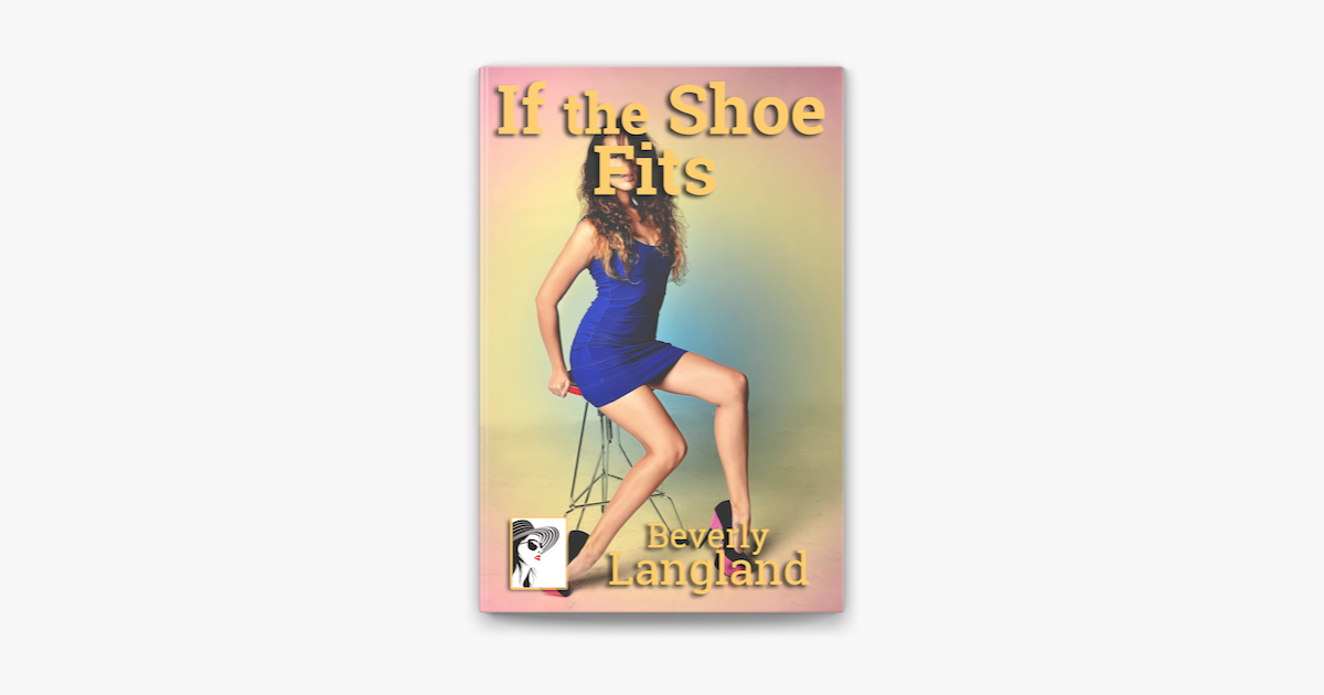 If The Shoe Fits En Apple Books