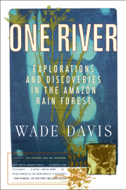 One River book