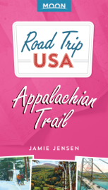 Road Trip USA: Appalachian Trail