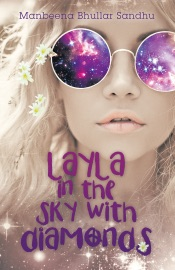 Layla In The Sky With Diamonds