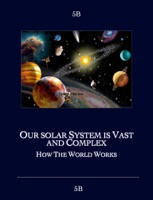 Our Solar System is Vast and Complex